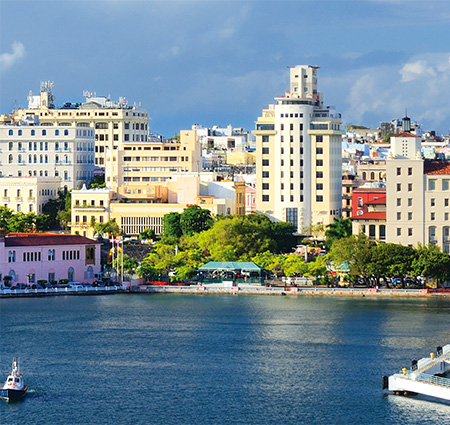 OMAS Portorico